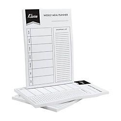 Notes 4 X 6 50 Sheets Per Pad