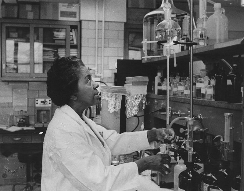 Why We Re Creating Wikipedia Profiles For Bame Scientists Women