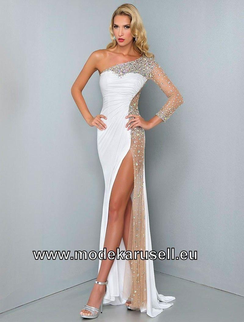 Abendkleid Nurten | Dreams.. | Pinterest | Abendkleid, Kleider ...