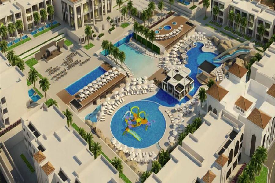 Safarey Com فنادق كليوباترا شرم الشيخ والغردقة وقريبا مرسي علم ومرسي مطروح House Styles Mansions Hotel