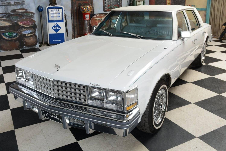 1976 Cadillac Seville for sale #1727396 - Hemmings Motor News ...