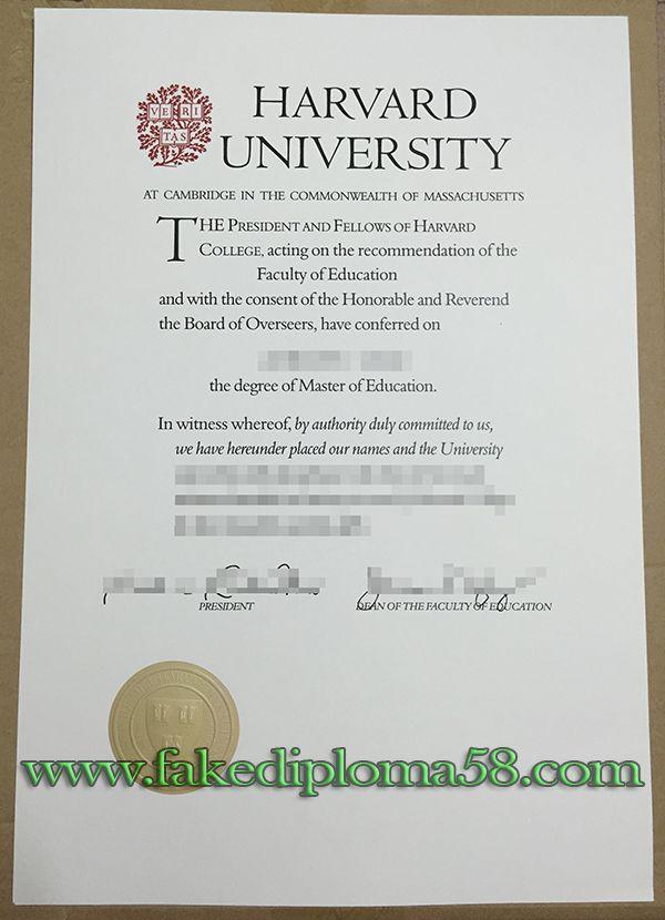 Harvard university degree buy fake degree, buy fake diploma, buy ...