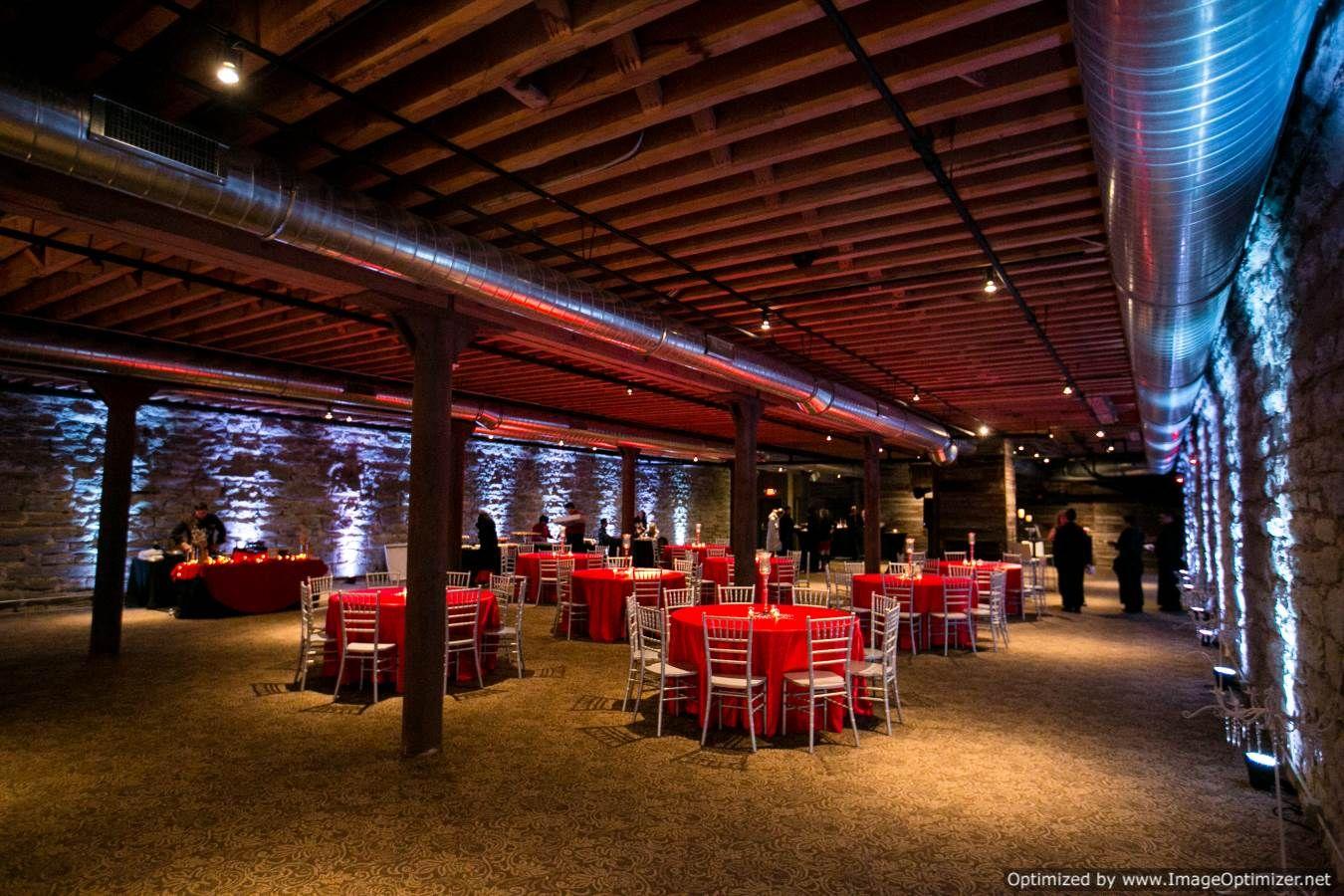 Lowertown Event Center | St  Paul Event Venue | Gallery
