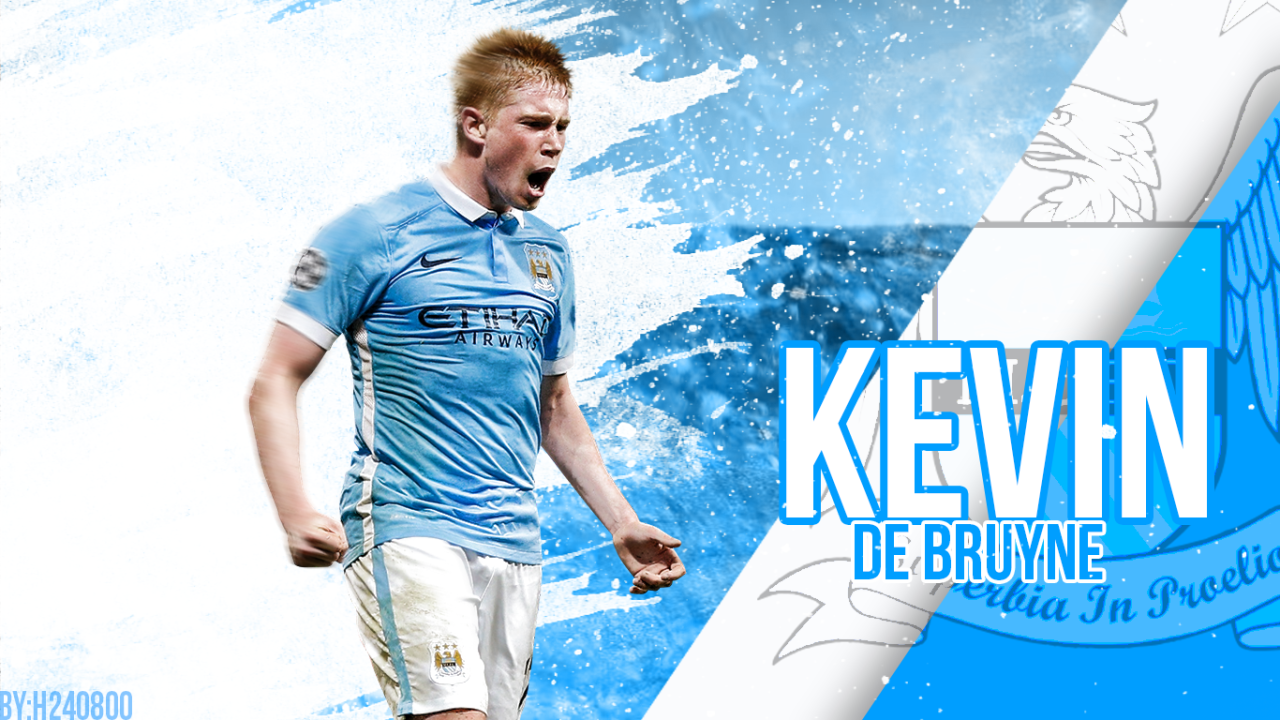 Kevin De Bruyne Is A Belgian Professional Footballer Who