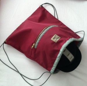 Ziky Sling Bag...the perfect go to bag for equestrian on the go