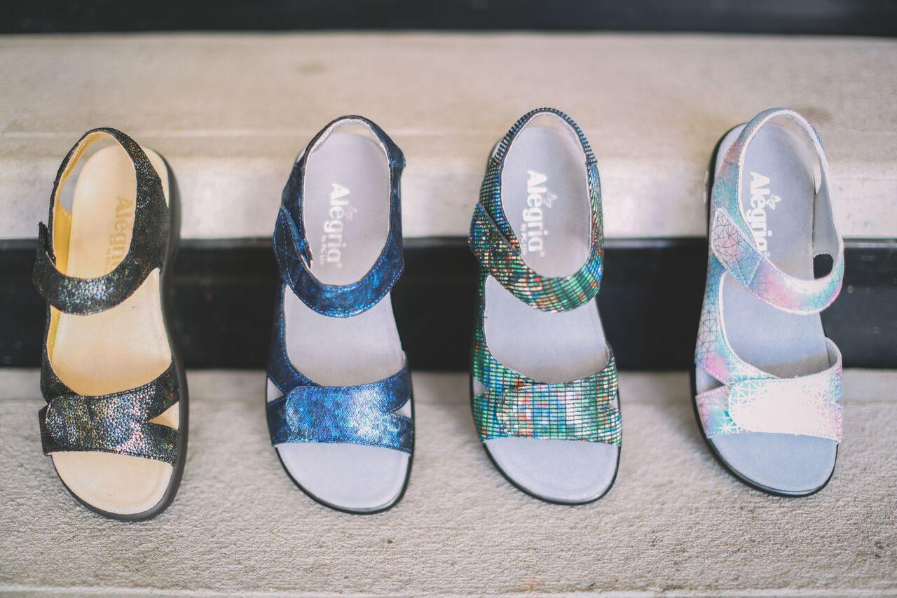 beb51633eac Alegria Shoes Joy Sandals from Alegria Shoe Shop
