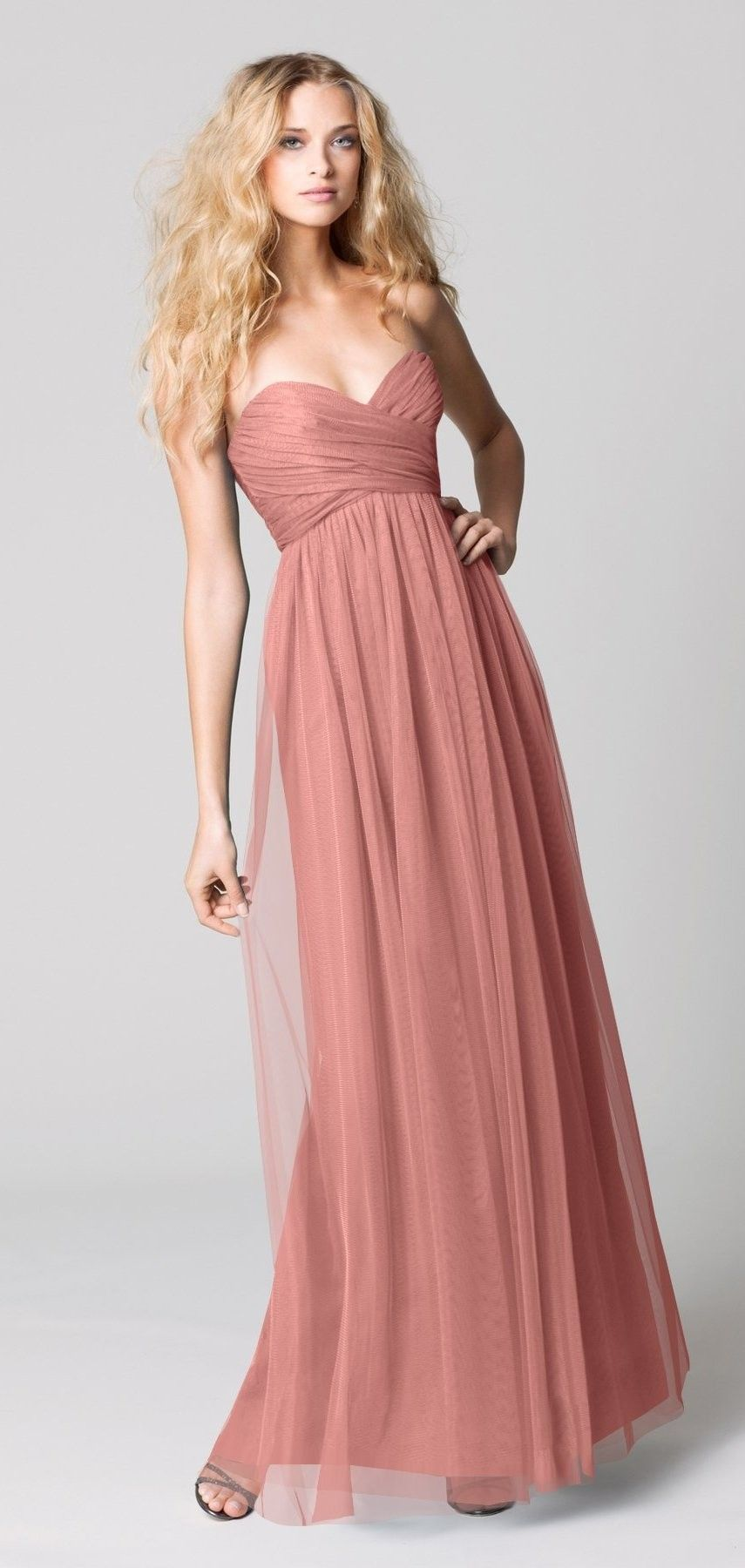 96- coral | Evening Wear | Pinterest | Matrimonio, Marcos y Boda