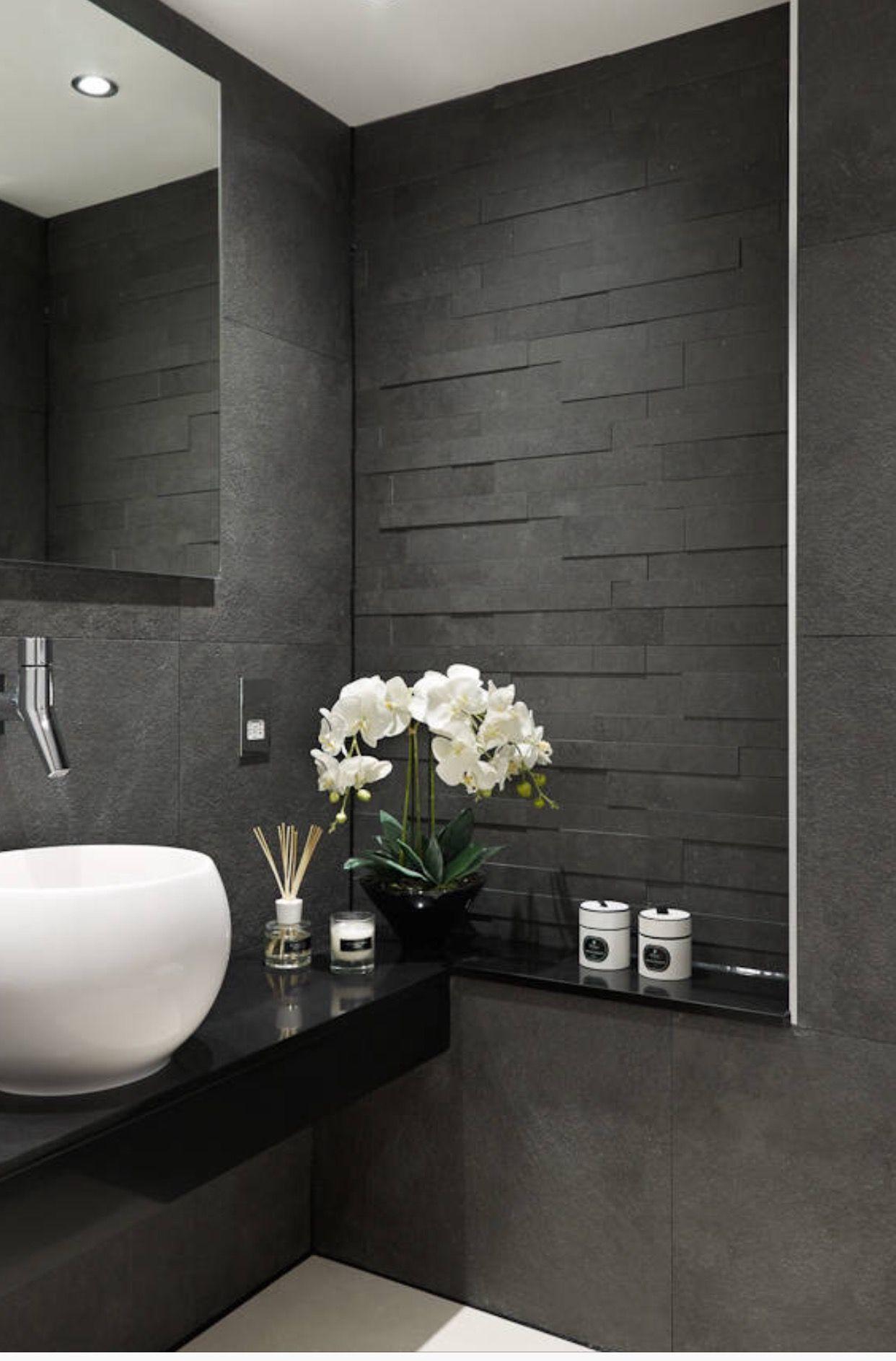 Pin By Pamela Roelke On Badezimmer Ideen Asiatisch Fliesen Modern