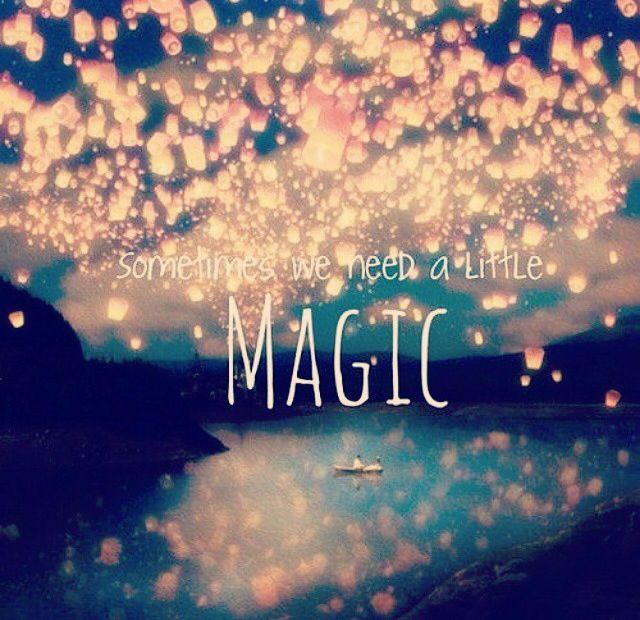Magical Love Quotes: Quotes, Magic Quotes, Disney Quotes