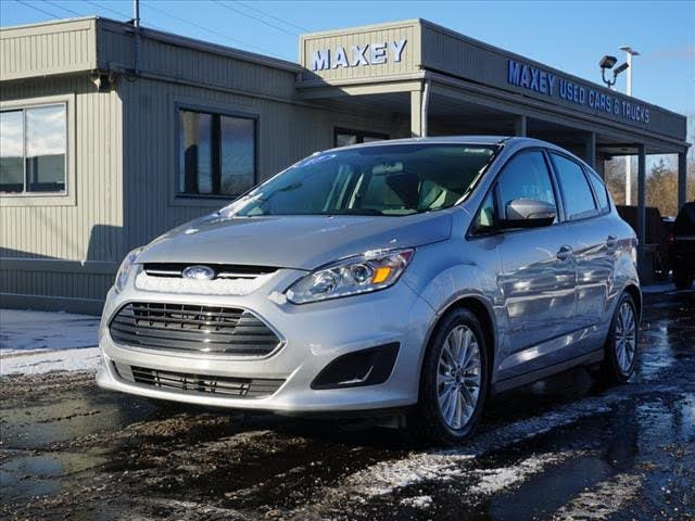 2017 Ford C Max Hybrid For Sale In Midland Mi Cargurus In 2020