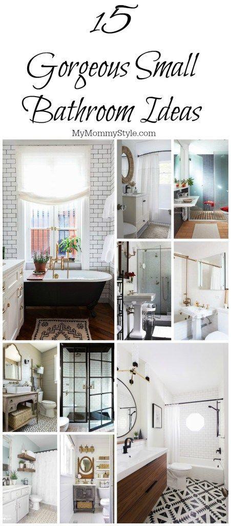 small bathroom, small bathroom ideas, bathroom, design, bath