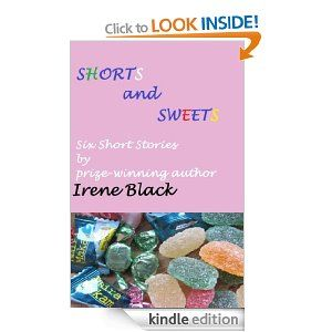 A collection of six short stories ranging from the humorous to the poignant that transport the reader through cosy English living rooms to the wilds of Scotland and further afield to farflung places such as Greece and India. Three of these stories are also available on Kindle as individual short stories. The collection includes stories that have won awards, been published in paperback or read out on BBC radio.