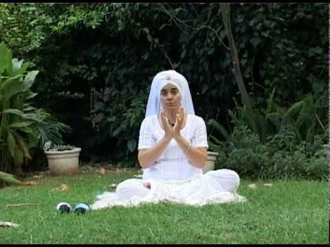 Meditation für WEIBLICHKEIT / Adi Shakti-Mantra