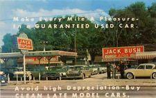 Used Auto Parts Jacksonville Fl >> Jacksonville Fl Jack Bush Used Cars Auto Dealership