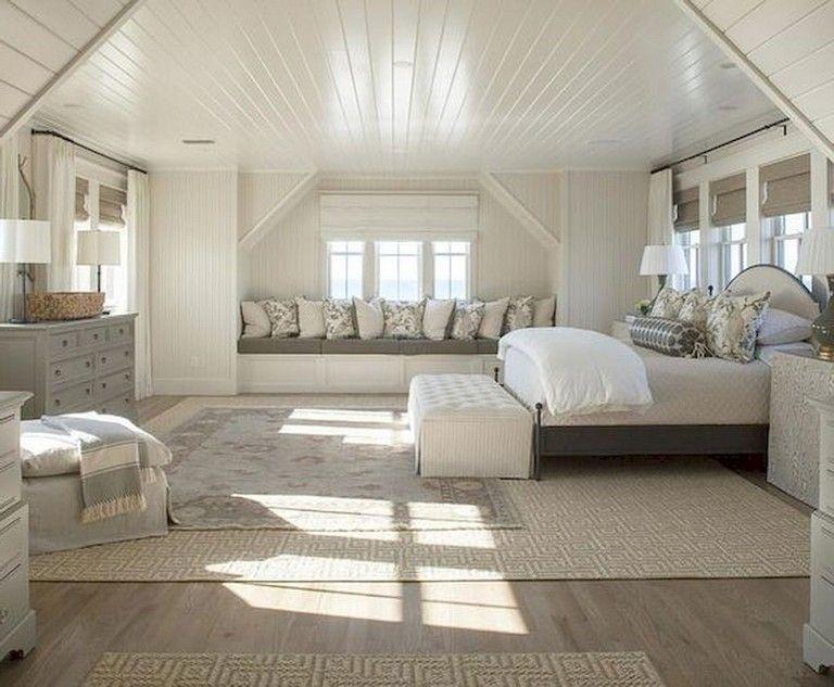 48 Comfy Modern Coastal Master Bedroom Decorating Ideas Page 23 Of 50 Coastal Master Bedroom Coastal Bedrooms Master Bedrooms Decor