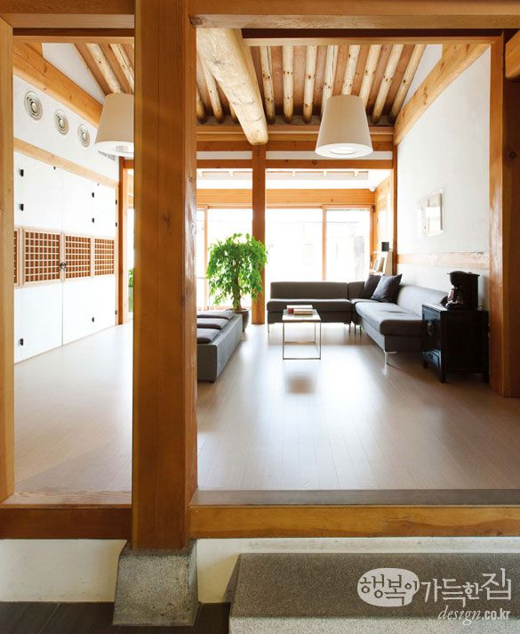 Korean Home Decor: Asian Interior Design