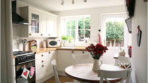 Come arredare la cucina secondo il Feng Shui | Casa e Fai da te ...