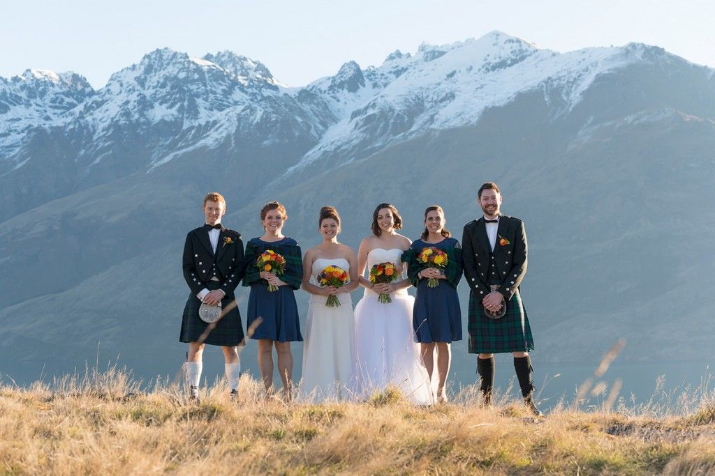 Pin on Our Simply Perfect Weddings - Queenstown, NZ