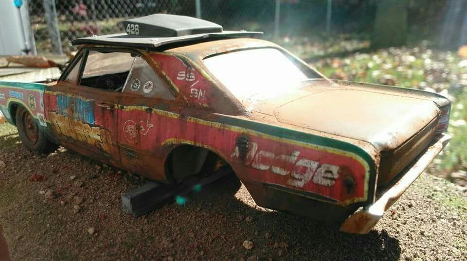 Idea by Angie Drogitis on Johns model pics Barn find