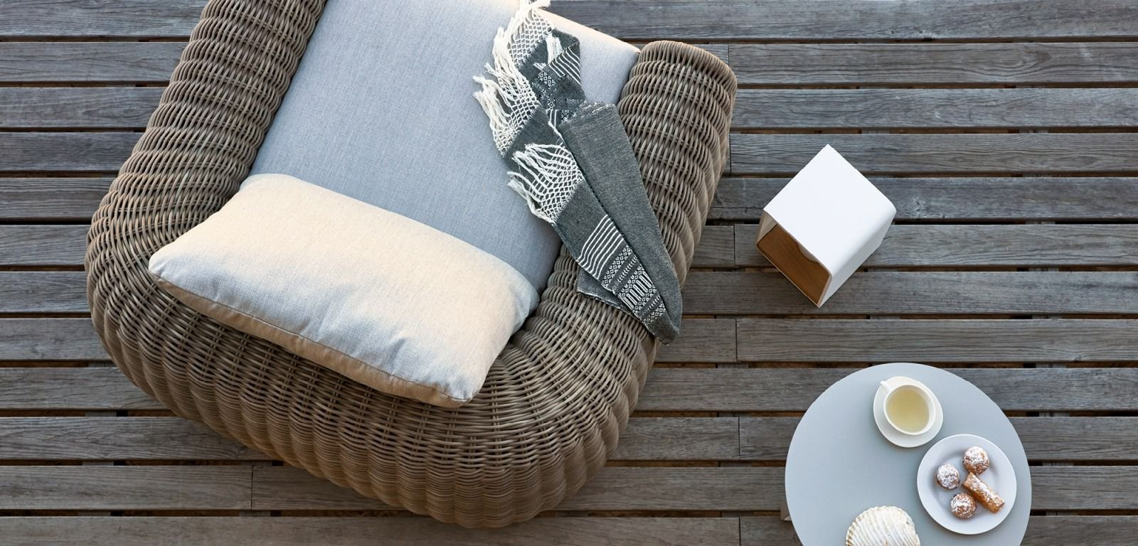 River collection by MANUTTI exclusive Belgian