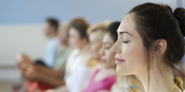 Busting the Big 3 Meditation Myths