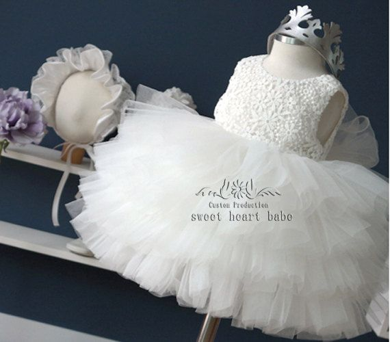 Lace flower girl Dress Junior Bridesmaid by sweetheartbabe on Etsy