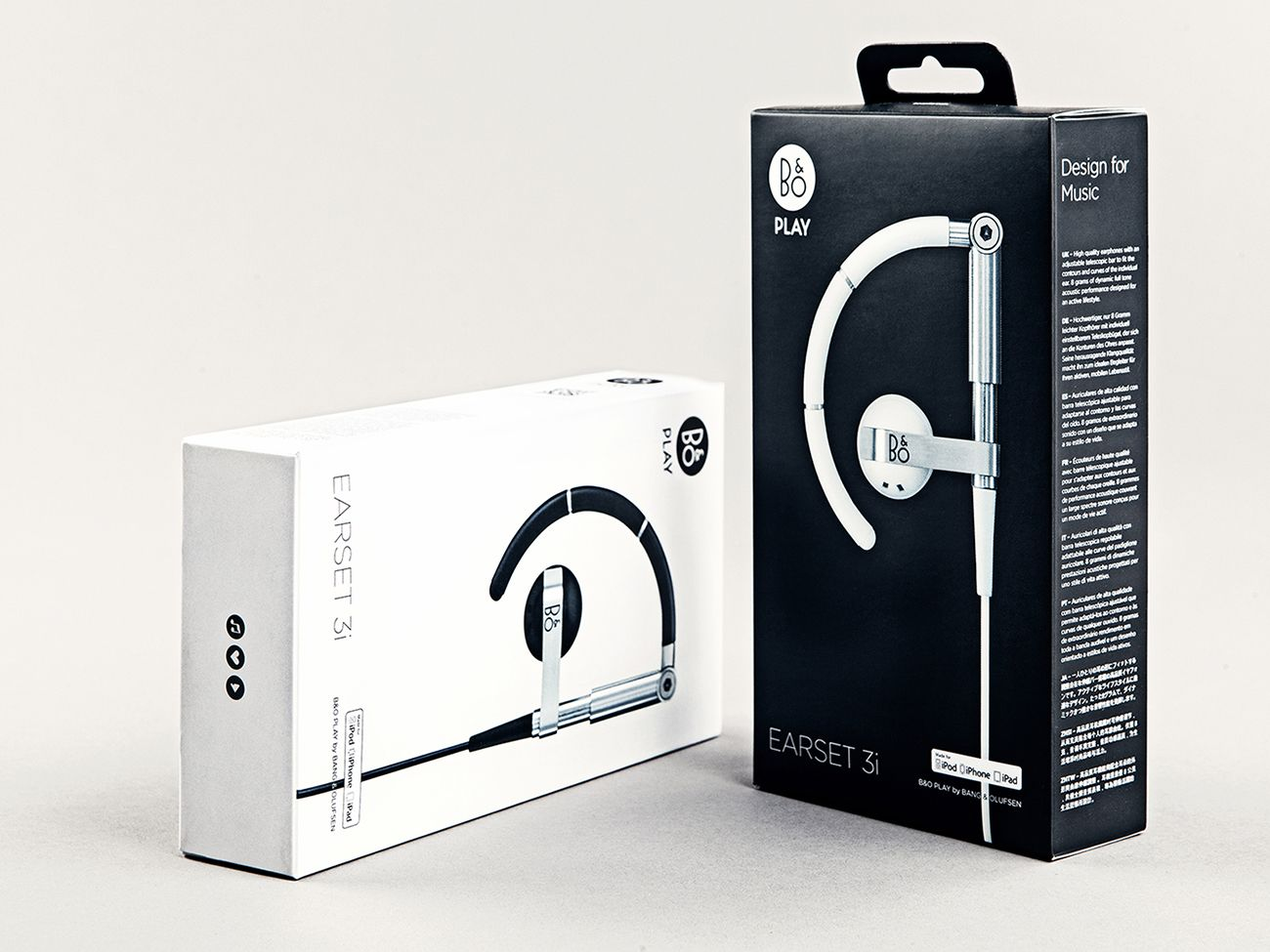 B&O Play Headphones | Package design, Headphones and ...