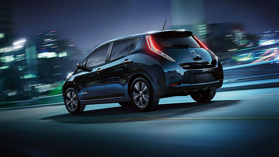 Nissan Leaf Electric Car Colors Photo Gallery Nissan Leaf Nissan Leaf Electric Cars 2015 Nissan Leaf