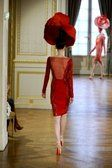 Alexis Mabille Spring/Summer 2012 The back of the dress is just amazing