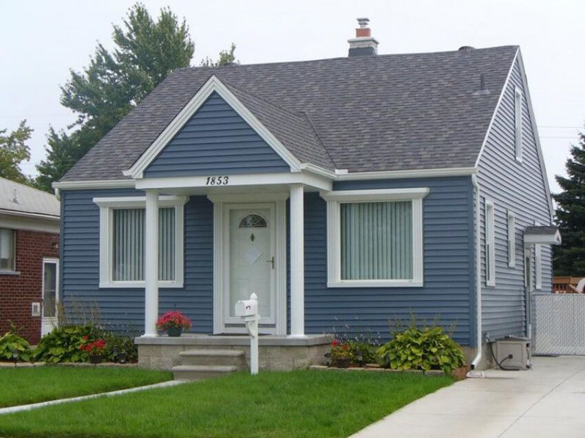 5 Reasons To Get Your Siding Inspected Before Winter House Siding Modern House Siding Vinyl Siding
