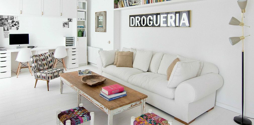 Diez mandamientos para una casa Millennial - AD España, © D. R.