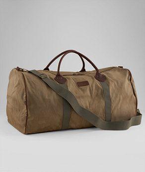 Bean s Zipper Duffle large 175.00. Bean s Zipper Duffle large 175.00 Travel  Bags f2e526be5c412