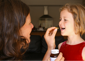 Children's Multivitamins: A must or a bust? at vitamin shoppe