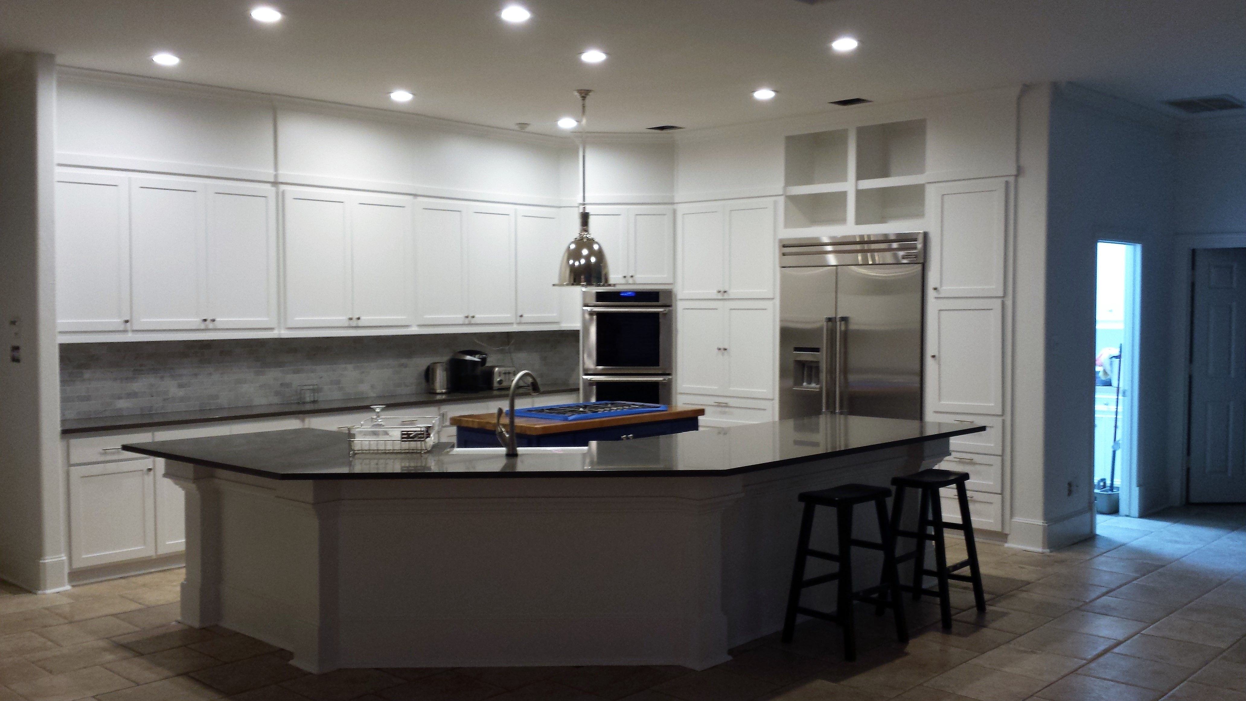Custom Kitchen Cabinets Woodwork Woodworking Remodeling - Sugar land kitchen remodeling
