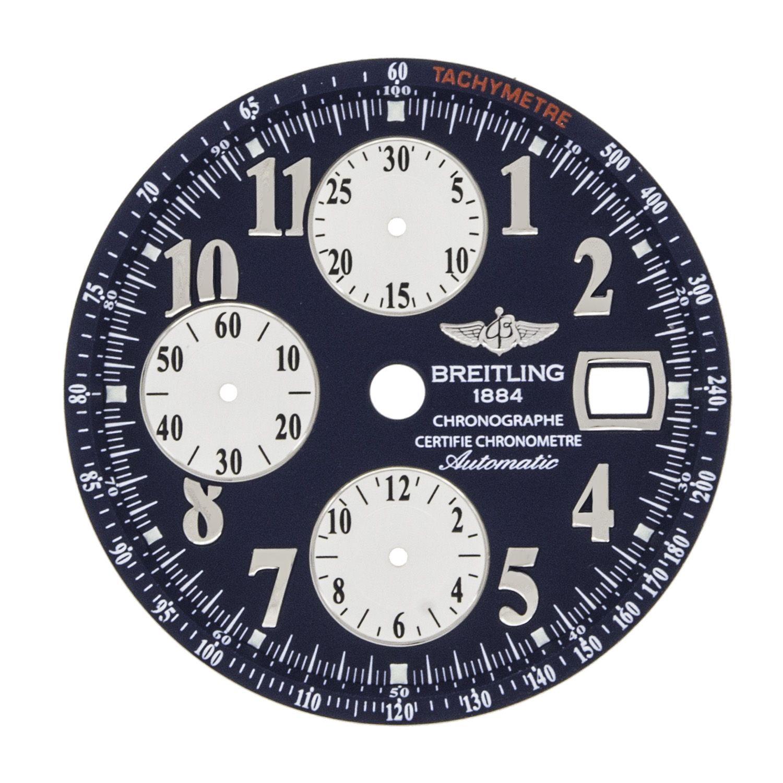 Breitling A13356 B722 Evolution Original Blue Men's Watch