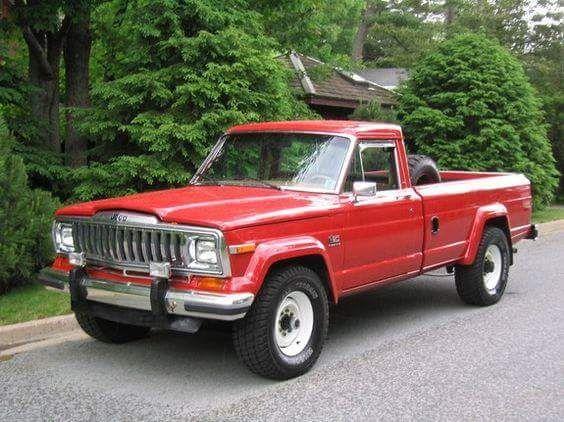 Jeepyeah Jeep Truck Jeep Pickup Jeep
