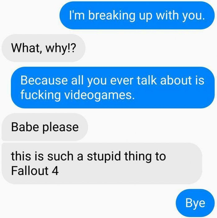 My girlfriend didnt get this.. - 9GAG