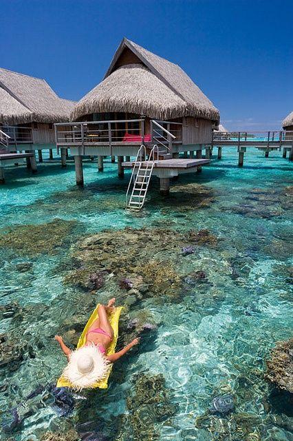 Bora Bora Must Travel Here Pinterest Bora Bora