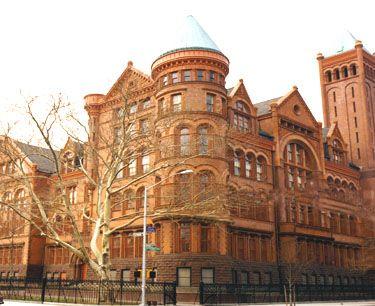 Old Boys High School Brooklyn Ny Brooklyn New York New York Public Schools Brooklyn