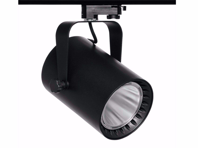 Projecteur LED Réglable Sur Rails ANGULAR By Linea Light Group