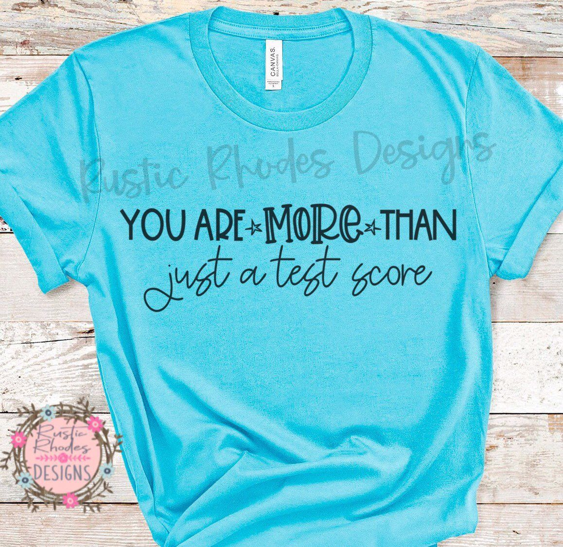 6c369337b Excited to share the latest addition to my #etsy shop: State Testing Teacher  Svg, You Are More Than Just A Test Score SVG Digital File.
