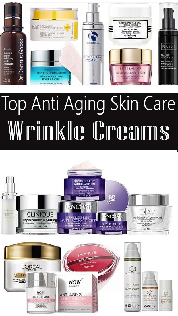 Top Anti Aging Skin Care Over 50 Look Younger Top Anti Aging Skin Care Anti Aging Skin Products Top Anti Aging Products