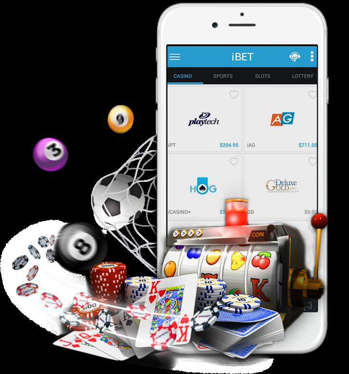 казино на андроид онлайн приложение