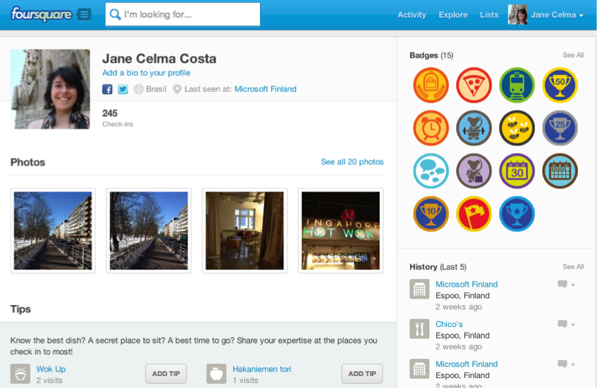 17 Best images about Gamification on Pinterest | Web design tips ...
