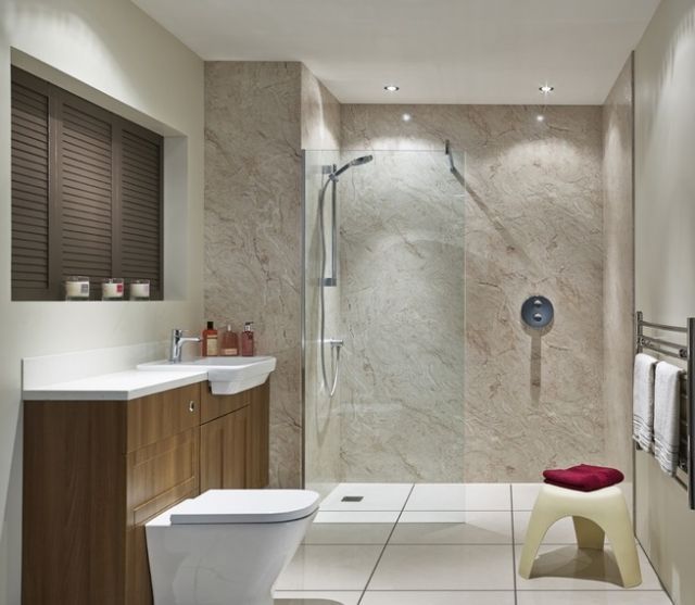Nuance Laminate Wall Panelling Ideal Alternative To Tiling Bathroom Wall Panels Wet Rooms Shower Remodel