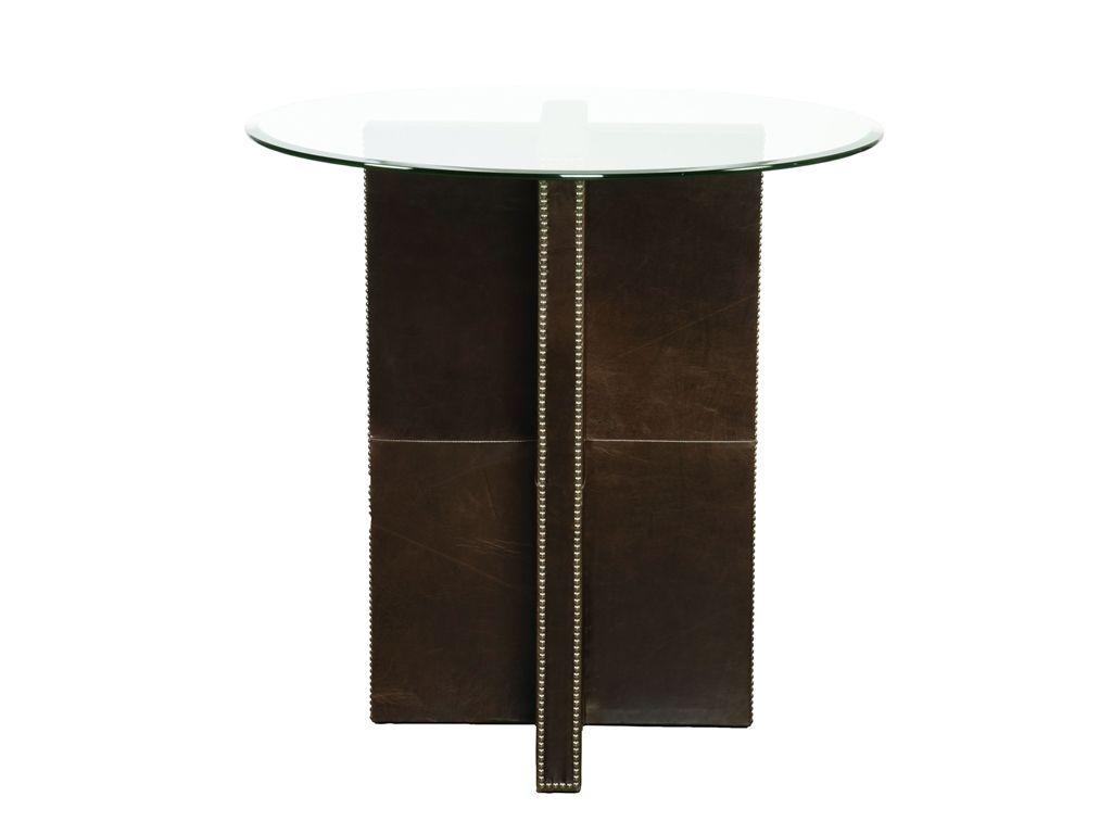 Vanguard Dining Room Upholstered Bistro Table Base V117-BT - Vanguard Furniture - Conover, NC