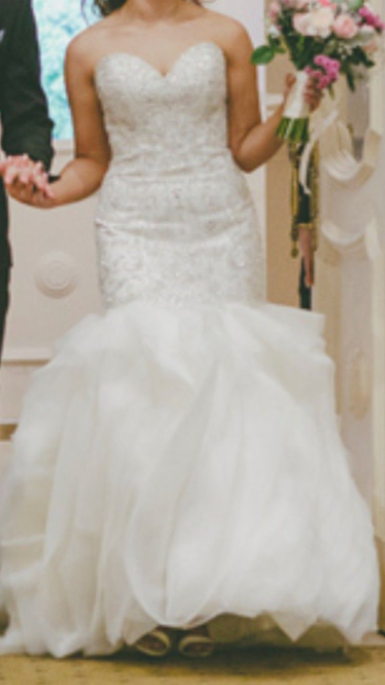Wedding Panina dresses