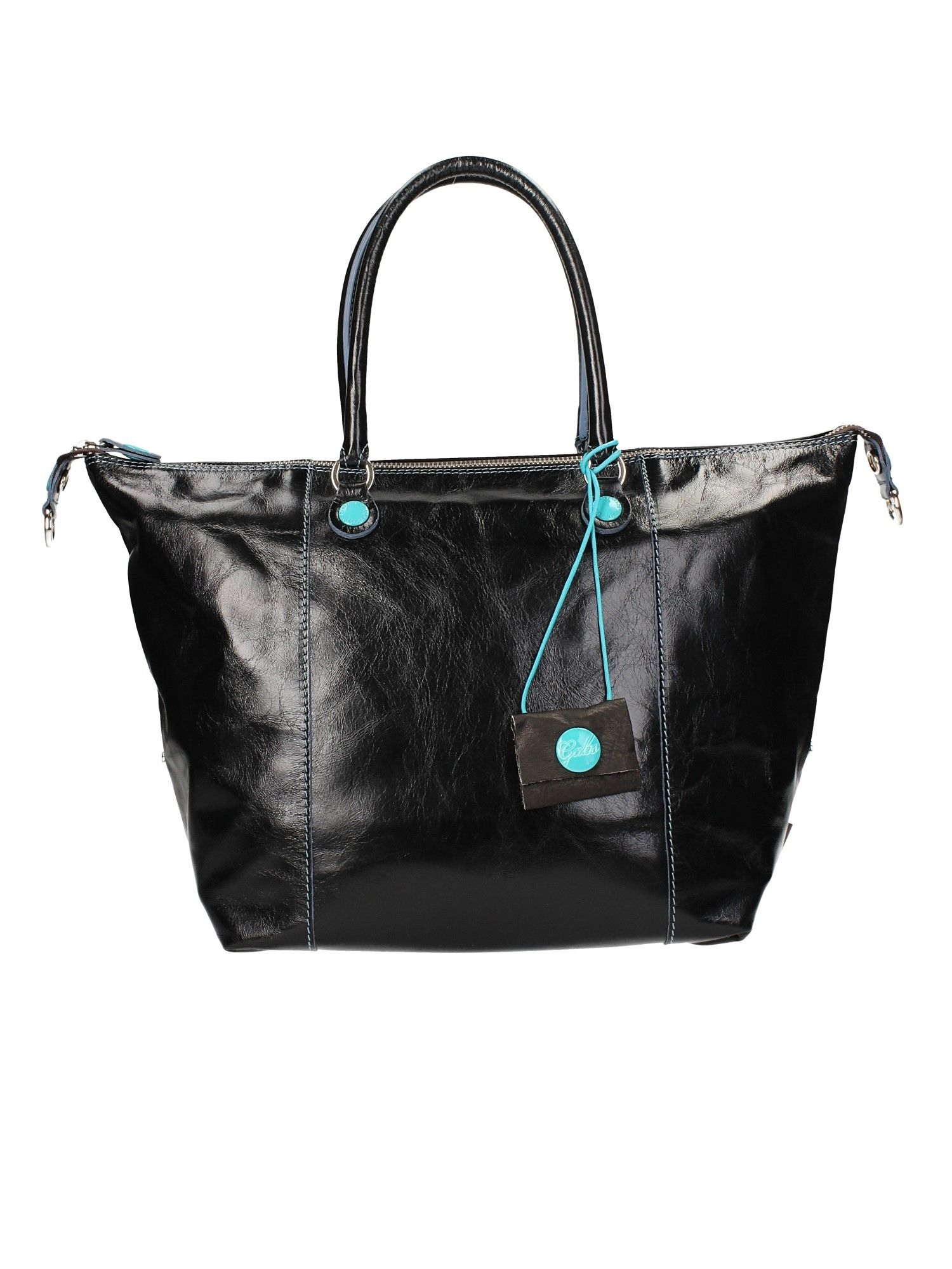 Gabs Shopping Bag Black