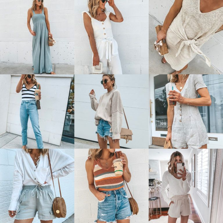 Mid-Summer Instagram Round Up | Cella Jane