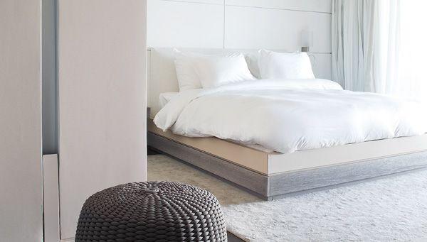 La Réserve Ramatuelle, France #roomcritic #designhotels
